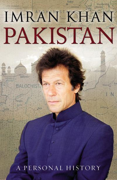 pakistan-a-personal-history by imran khan download free