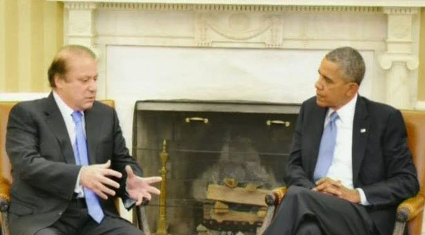 Nawaz-Obama-Meeting-WhiteHouse-Arrival-US-Pakistan-Ends_10-23-2013_123578_l